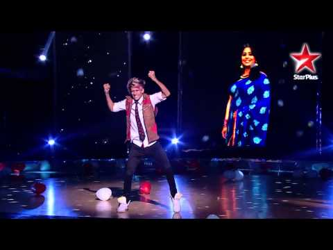 India's Dancing SuperStar   Ep 18   Amardeep's dance performance   YouTube 3