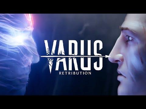 Retribution - The Full Story of Varus