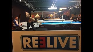 Earl Strickland vs Steffen Gross  @German Pool Masters 2018