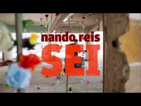 """Nando Reis - """"Sei"""" (Versão Acústica)"""