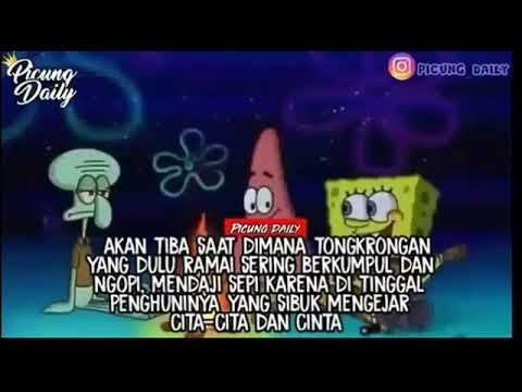 Rasa Ini Versi Spongebob Ukulele