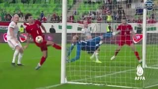 Avro-2020: Macarıstan - Azərbaycan 1:0