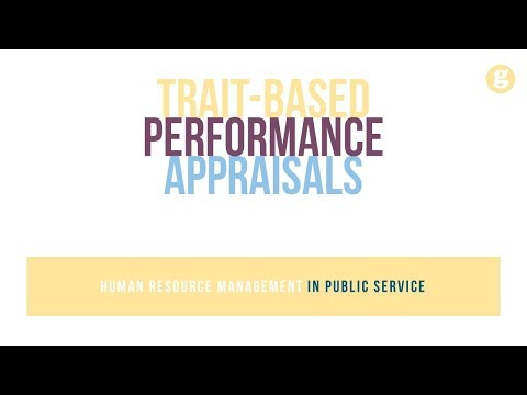 Trait Based Performance