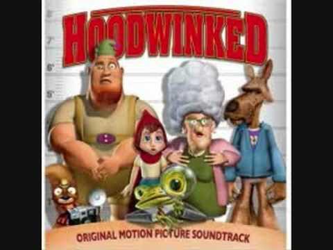 Hoodwinked boingo song