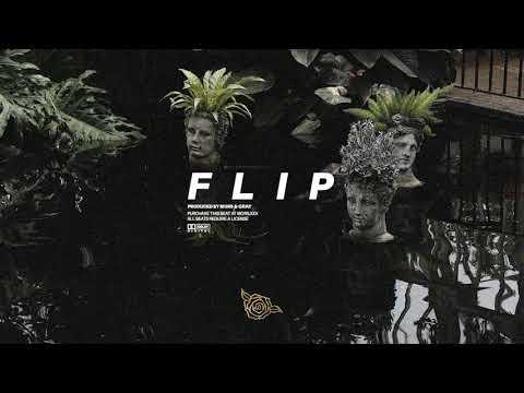 'Flip' Trippy Chill Trap Beat (Prod. Mors x Gray)