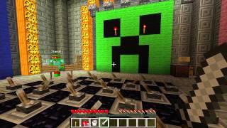 Minecraft - Прохождение карт - Храм испытаний #1 серия(Очередные приключения в игре Minecraft, на этот раз карта Храм испытаний. Приятного просмотра. Если вам понрави..., 2014-05-31T08:47:28.000Z)