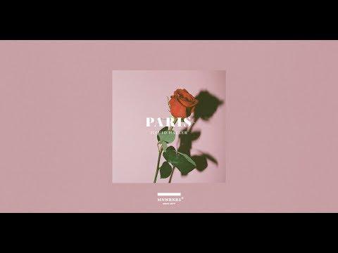 "[FREE] Amine X Noname Type Beat 2018 - ""PARIS""   Free Type Beat 2018   Rap/Trap Instrumental 2018"