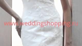 Свадебное платье WS6214