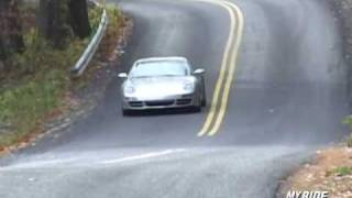 Review: 2005 Porsche 911 Carrera