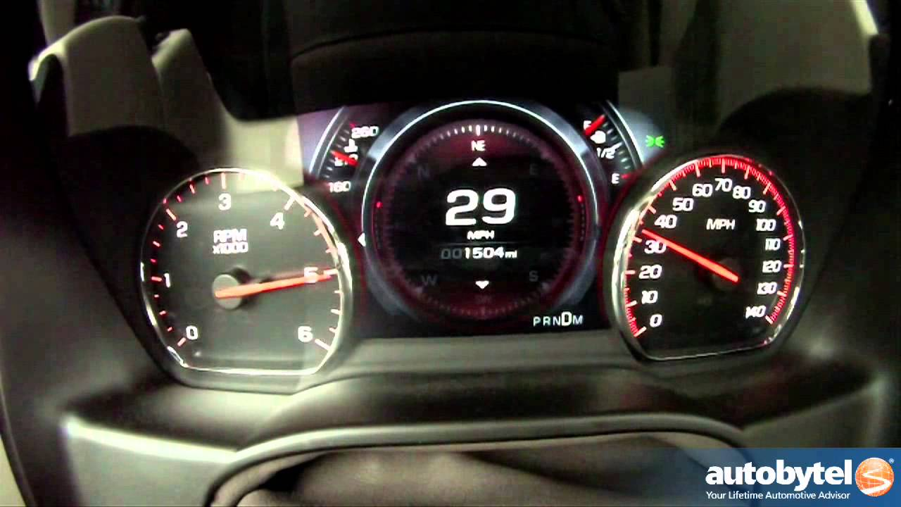 2015 GMC Yukon Denali 0-60 MPH Acceleration Test Video - 6 ...