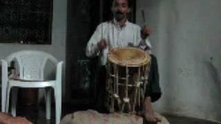 Yakshagana Tala - Chande Mahabhaleshwara - Mudugodu - Part1