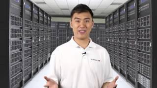 90-Bay HyperScale Storage Enclosure