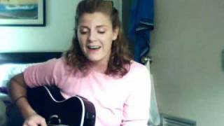 Hallelujah (Light Has Come) - Barlow Girl cover