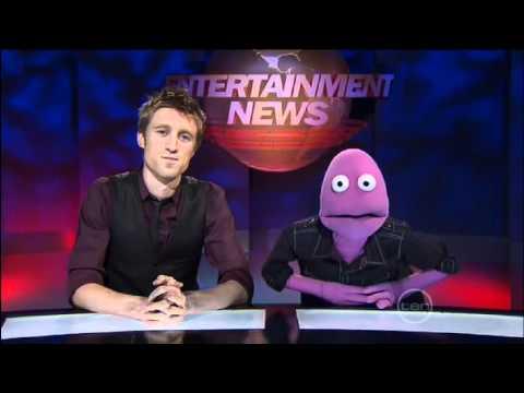 Sammy J & Randy - Entertainment News: S01E11