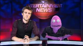 Sammy J & Randy - Entertainment News: S01E11