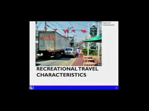 Planning Transportation for Recreational Areas