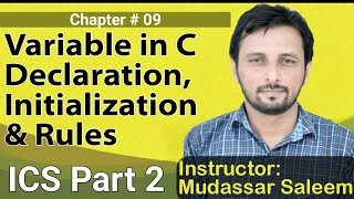 Lecture 2 Chapter  9