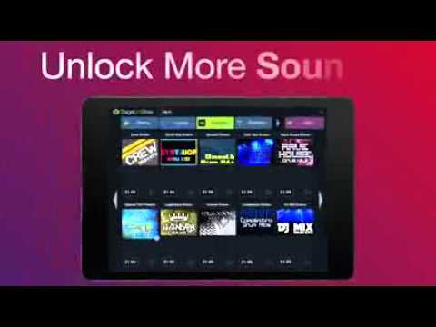 Free The Music   Stagelight on Android Mobile