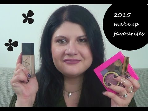 My 2015 makeup favourites (Eng) |Smugnificent