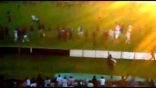Clásico - Gol del Chino a los 93´- Nacional 2 vs Peñarol 1 - 09/11/14