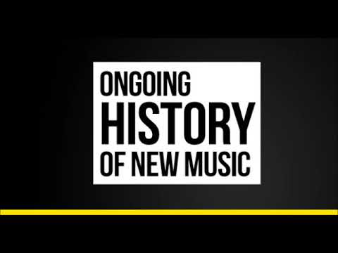 Ongoing History Of New Music Matthew Good 2009 Interview Youtube