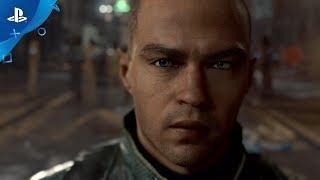 Detroit: Become Human - PS4 Trailer | E3 2017 thumbnail