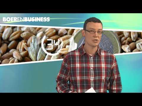Marktflits: Niels vd Boom - Bulls beheersen de sojakoersen op CBoT