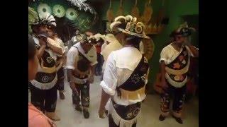 Danza de los Negritos Espinal, Ver