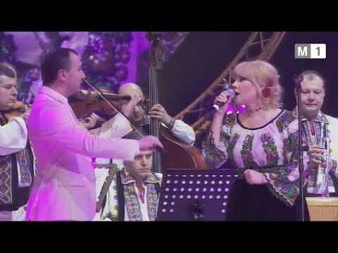 Adriana Ochișanu și Orchestra Fraților Advahov - Lume asta-s eu