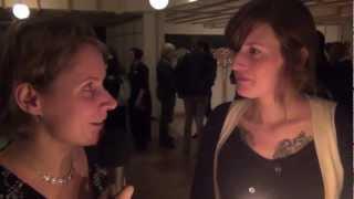 Intervju med Susanne Möller - Årets spelare 2012