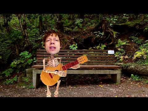 Rikke Normann feat. Bernhoft - Fragile (Official video) Mp3
