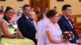 Najpiękniejsze kazanie ślubne ever