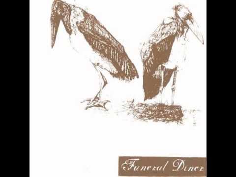 Funeral Diner - Bag Of Holding (Full EP)