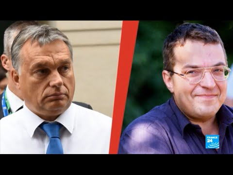 Europe Now - How free is Hungary's press?