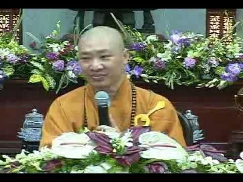Thần Chú Đại Bi (phần 6) 1/8 28/09/2010 - ĐĐ.Thích Thiện Thuận