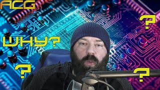 """""""Why?"""" Q&A Video #10 HDR Issues, PS5 Tech Thoughts, Review Embargo Timing and More"""
