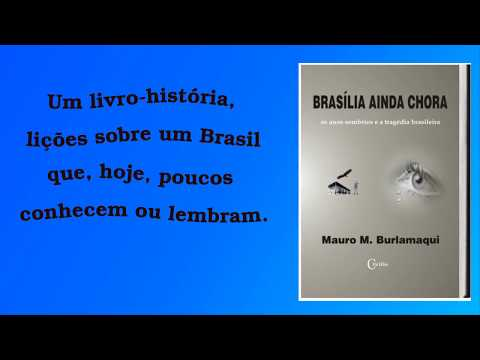 Brasília Ainda Chora