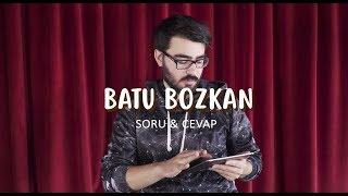 Videoyun'la Sağlam Muhabbet Döndürdük | Batu Bozkan'la Soru Cevap