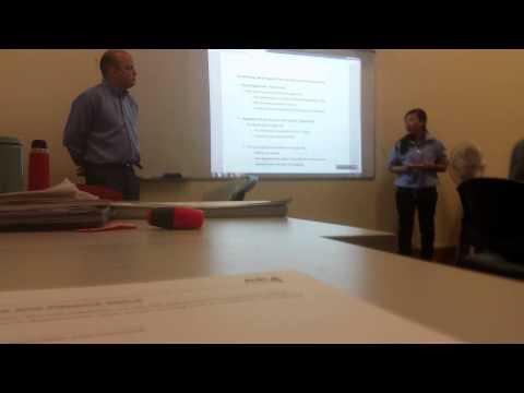 CELUSA - UniSA - AE4 Seminar Presentation