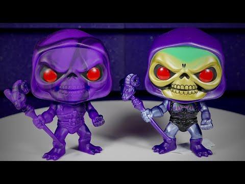 Funko POP Skeletor