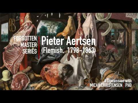 Pieter Aertsen (Amsterdam, 1508-1575): A Discussion about his time and works
