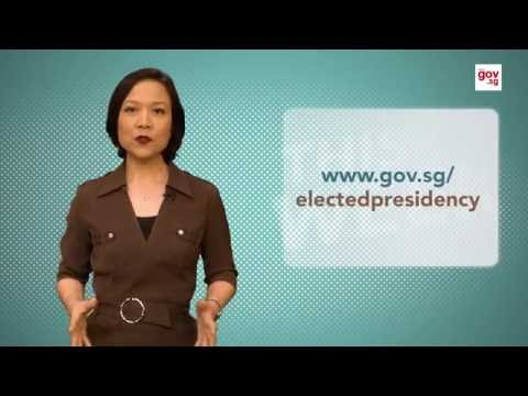 ThisWeek@Gov.sg | The Elected Presidency Review Process