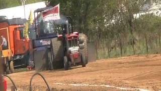 Tri-State Truck and Tractor Pullers     9-5-2010   /     Super Stock-Super Pro