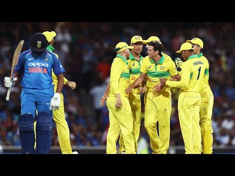 Cricbuzz LIVE: AUS V IND, 1st ODI, Post-match Show