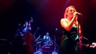 the Speakeasies' Swing Band! - Puttin' on the Ritz
