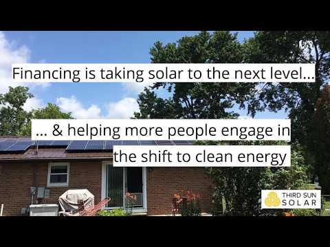 solar-loans-make-going-solar-easy