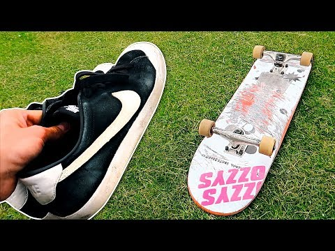 What Are The Best Nike SB for Skating