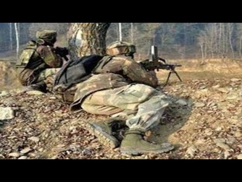 5 terrorists killed in ongoing encounter in Kashmir 's Bandipora