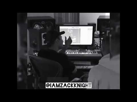 ZaCk Knight Ft Adam SaLeh .Upcoming TraCk.🔥 INStaGraM FamOuS.💫