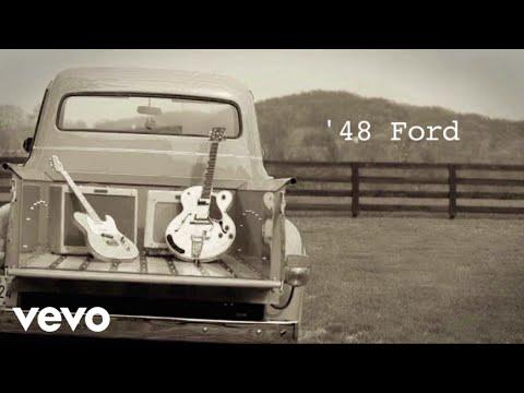 Steve Wariner - '48 Ford (Lyric Video)